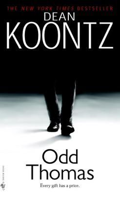 Odd Thomas (novel)