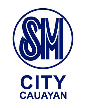 Official logo of SM City Cauayan.png