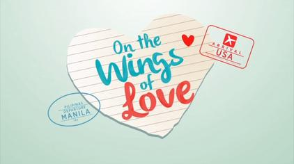On the Wings of Love (TV series) - Wikipedia