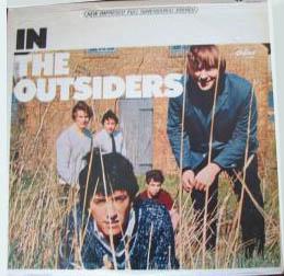 In The Outsiders Album Wikipedia