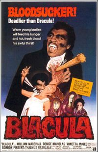 Blacula movie