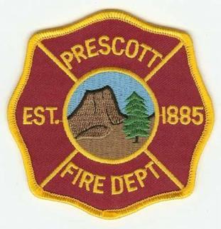 Prescott Fire Department Wikipedia