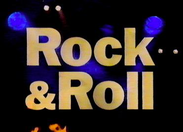 wiki rock roll