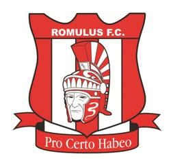 Romulus F.C. football club