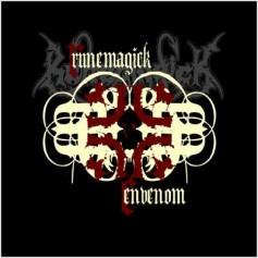 <i>Envenom</i> 2005 studio album by Runemagick