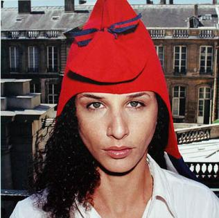 Samira Bellil French feminist activist and a campaigner for the rights of girls and women
