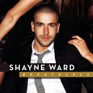 <i>Breathless</i> (Shayne Ward album) 2007 studio album by Shayne Ward