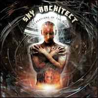 <i>Excavations of the Mind</i> album by Sky Architect