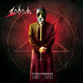 <i>30 Years Sodomized: 1982–2012</i> album by Sodom
