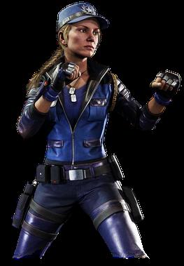 Sonya Blade - Wikipedia