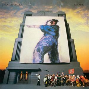 <i>Parade</i> (Spandau Ballet album) 1984 studio album by Spandau Ballet
