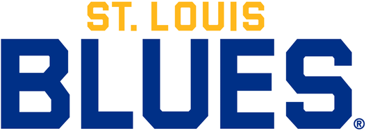 Faulk St._Louis_Blues_wordmark_logo