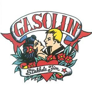 <i>Stakkels Jim</i> album by Gasolin