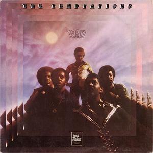 <i>1990</i> (The Temptations album) album by The Temptations
