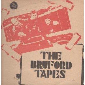 """Le """"jazz-rock"""" au sens large (des années 60 à nos jours) - Page 13 The_Bruford_Tapes"""