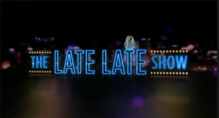 RTÉ's The Late, Late Show