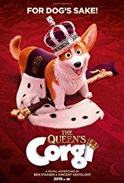 The Queen's Corgi (2019)