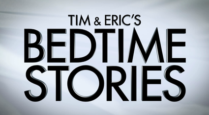 bedtime stories show Adult