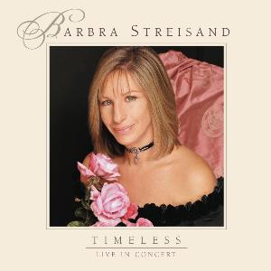 <i>Timeless: Live in Concert</i> 2000 live album by Barbra Streisand