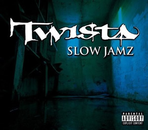 Twista featuring Kanye West and Jamie Foxx — Slow Jamz (studio acapella)