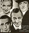<i>Ungeküsst soll man nicht schlafen gehn</i> 1936 film