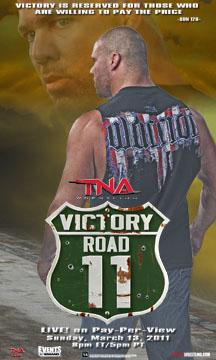 اسماء مهرجانات الimpact wrestling + العروض الاسبوعيه Victory_Road_%282011%29