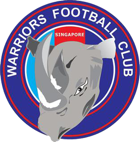 Warriors FC association football club in Singapore