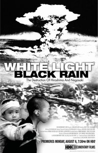 White Light/Black Rain (2007) movie poster