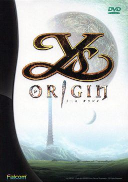 Ys Origins 2012 Full Version