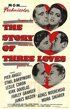 The Story Of Three Loves Wikipedia