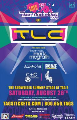 Tlc Tour Phoenix