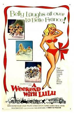 A Weekend with Lulu A Weekend with Lulu Wikipedia