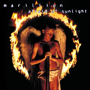 <i>Afraid of Sunlight</i> 1995 studio album by Marillion