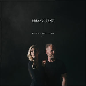 <i>After All These Years</i> (Brian & Jenn Johnson album) 2017 studio album by Brian & Jenn Johnson