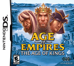 <i>Age of Empires: The Age of Kings</i> 2006 turn-based strategy video game