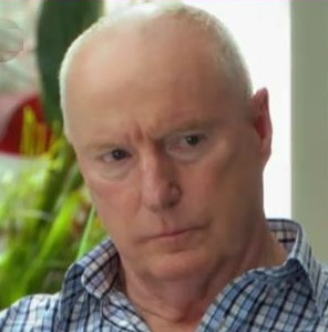 Alf Stewart Fictional character from Home and Away