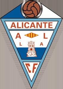 Alicante CF association football club in Spain