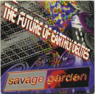 savage garden strange relationship