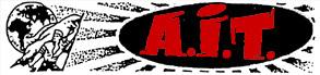 IWA (AIT) emblemo