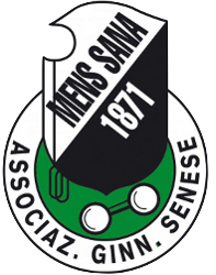 Basket Mens Sana 1871 logo