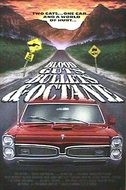 Used Car Dealership >> Blood, Guts, Bullets and Octane - Wikipedia