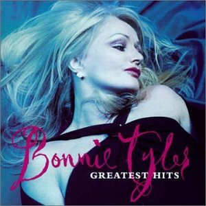 <i>Greatest Hits</i> (Bonnie Tyler 2001 album) 2001 compilation album by Bonnie Tyler
