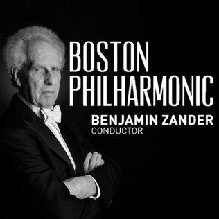 Boston Philharmonic Orchestra non-profit organisation in the USA
