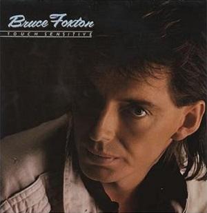 <i>Touch Sensitive</i> (album) 1984 studio album by Bruce Foxton