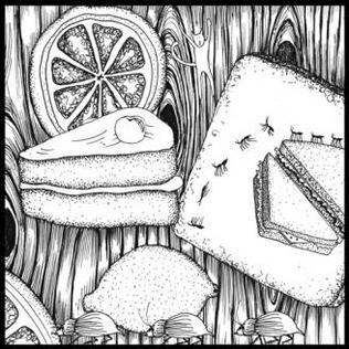 <i>Buttons and War</i> 2004 EP by Psapp