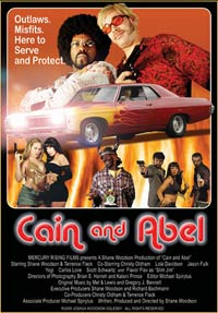 Cain and Abel (film) movie poster