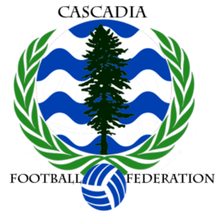 Cascadia official soccer team national association football team
