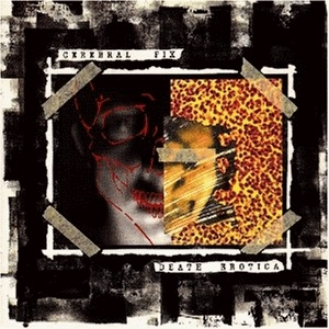 <i>Death Erotica</i> 1992 studio album by Cerebral Fix