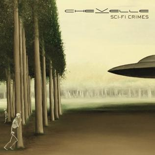 <i>Sci-Fi Crimes</i> album by Chevelle