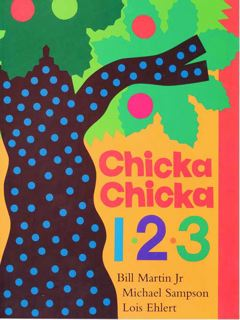 Chicka Chicka 1, 2, 3 - Wikipedia - photo#2